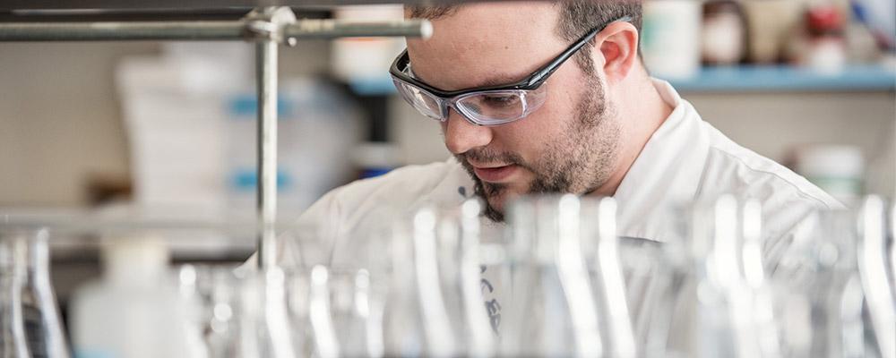 Undergraduate Biochemistry and Molecular Biology student at UBC Okanagan